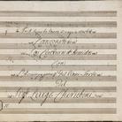 Luigi Cherubini e l'italiano in musica