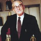 Giovanni Nencioni presidente dell'Accademia della Crusca