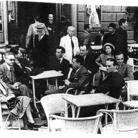 Montale e le Giubbe Rosse: il fermento culturale della Firenze del primo Novecento