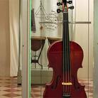 Conservatorio Luigi Cherubini e Museo degli Strumenti Musicali