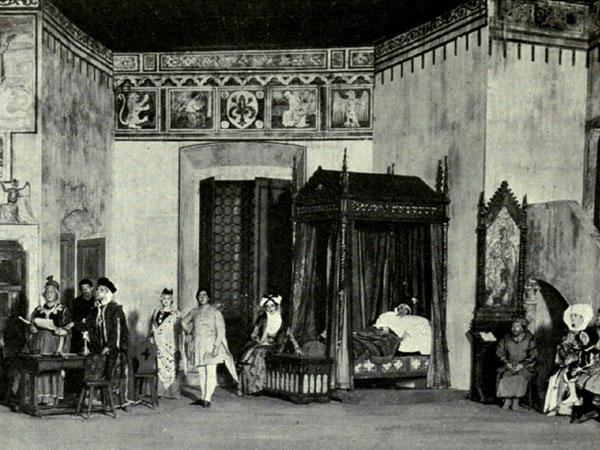 Gianni Schicchi, la Firenze di Puccini nel mondo