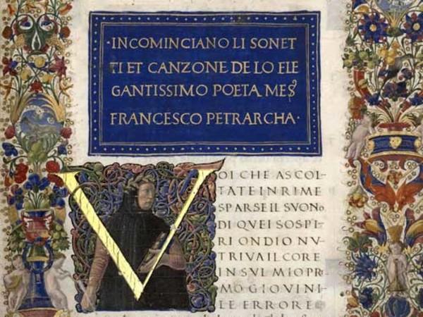 Petrarca e Firenze