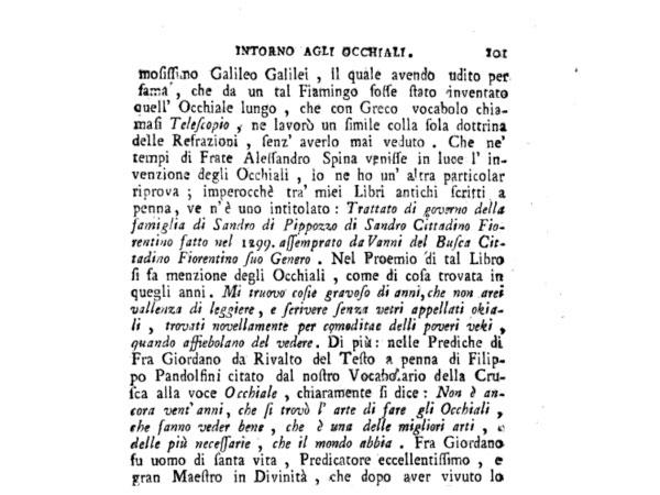 Francesco Redi, inventore di libri. I falsi rediani e il Vocabolario della Crusca