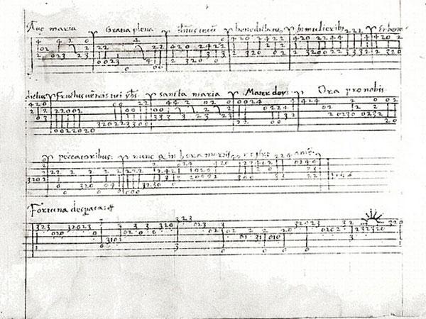 Bartolomeo Tromboncino, dalla frottola al madrigale moderno
