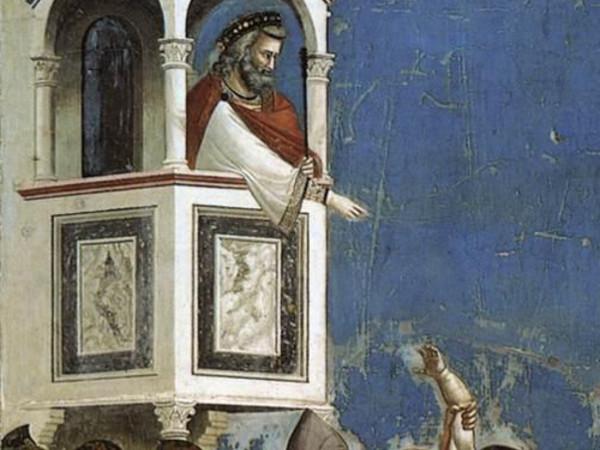 Dante Alighieri oratore a Firenze