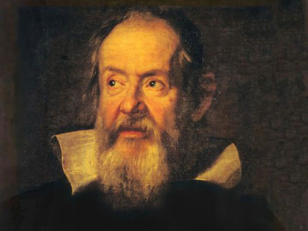 Galileo Galilei e l'invenzione dell'italiano scientifico