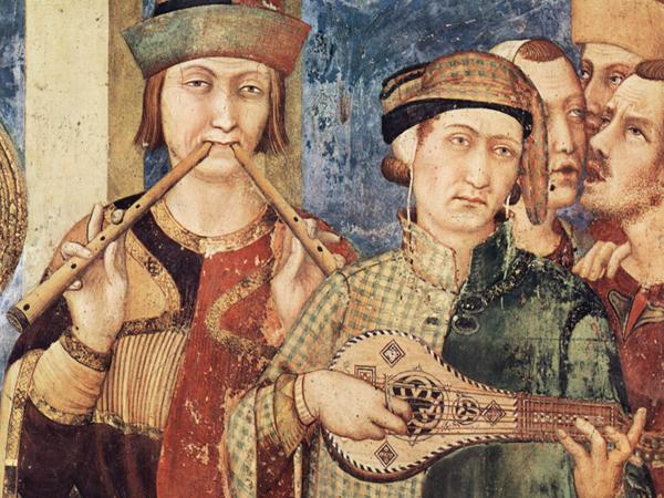 Lingua italiana e musica a Firenze